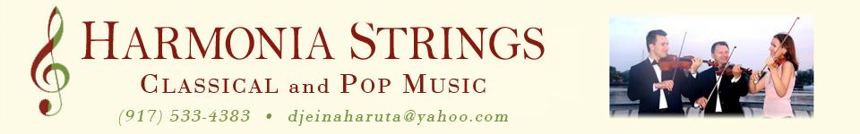 Contact Us | Harmonia Strings